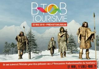 Visuel Rencontres Professionnelles du Tourisme