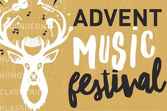 Advent Music Festival