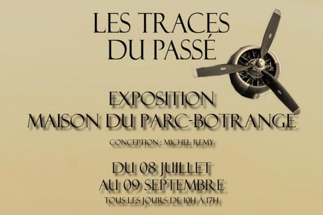 affiche-expo-traces-du-passe-1365 | ©