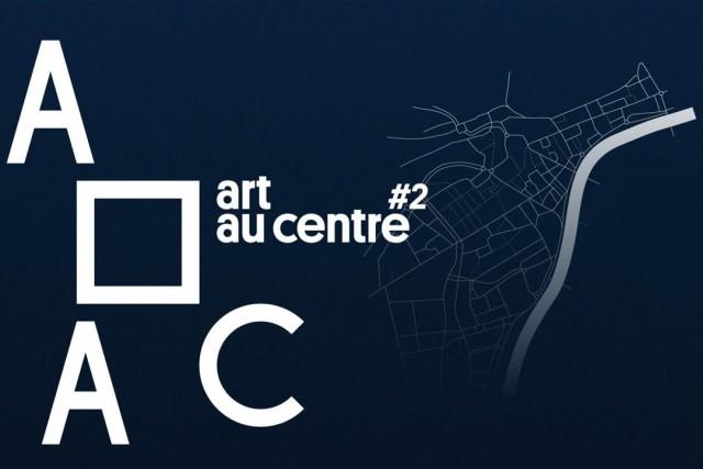 Art au Centre   © Art au Centre