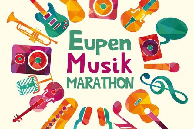 Eupen Musik Marathon 2018 | © Eupen Musik Marathon
