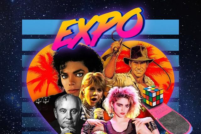 Expo Génération 80 - Liège | © EuropaExpo