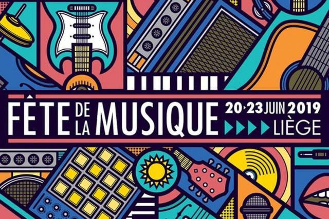 Fête de la Musique - Liège | ©