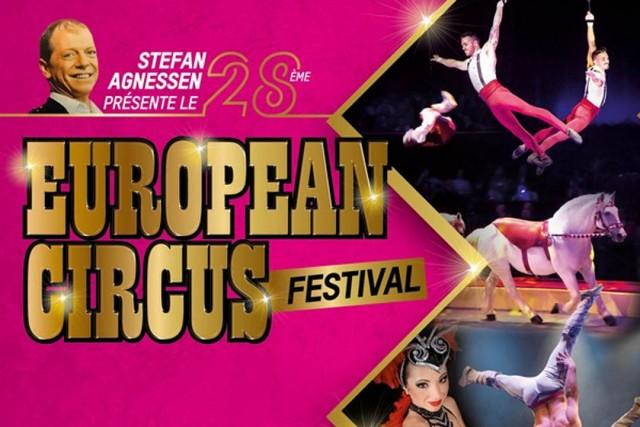 Festival du Cirque européen | © European Circus