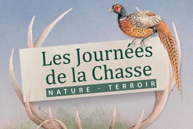 Journées de la Chasse à Verlaine   © RSHCB-CCH
