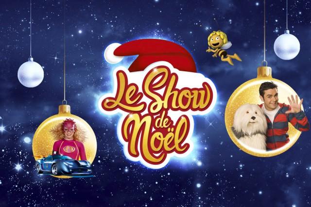 Le Show de Noël - Forum de Liège