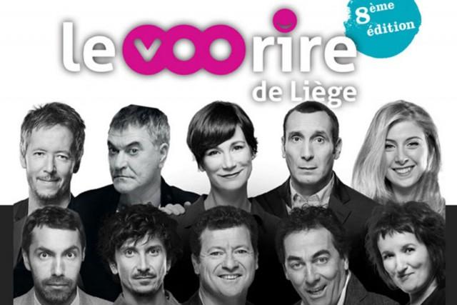 Le Voorire de Liège | © VOOrire de Liège