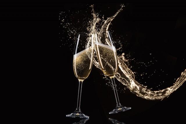 Salon Champagne - Verviers