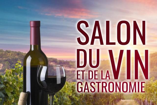 Salon du vin et de la gastronomie - Huy   © Salon du vin et de la gastronomie - Huy