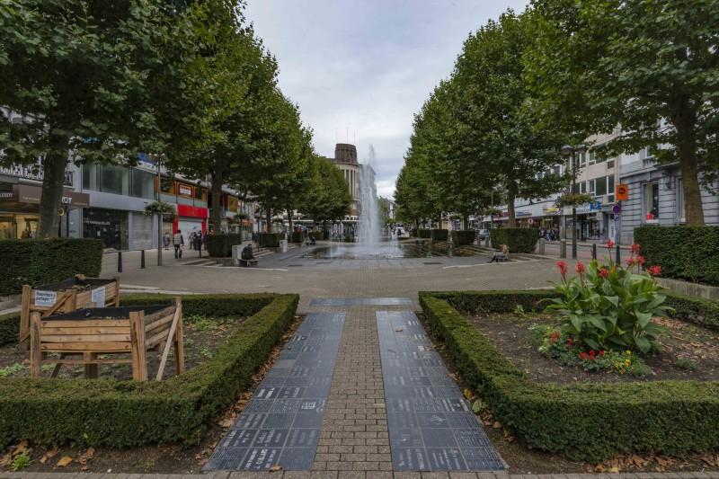 Centre-Ville de Verviers