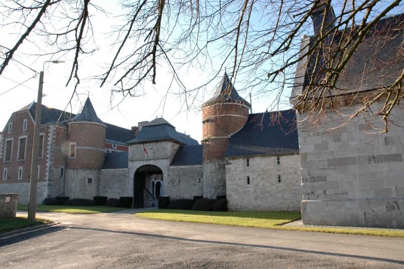 Chateau-Ferme d'Oultremont