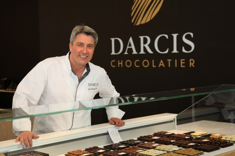 Chocolaterie Darcis - Jean-Philippe Darcis