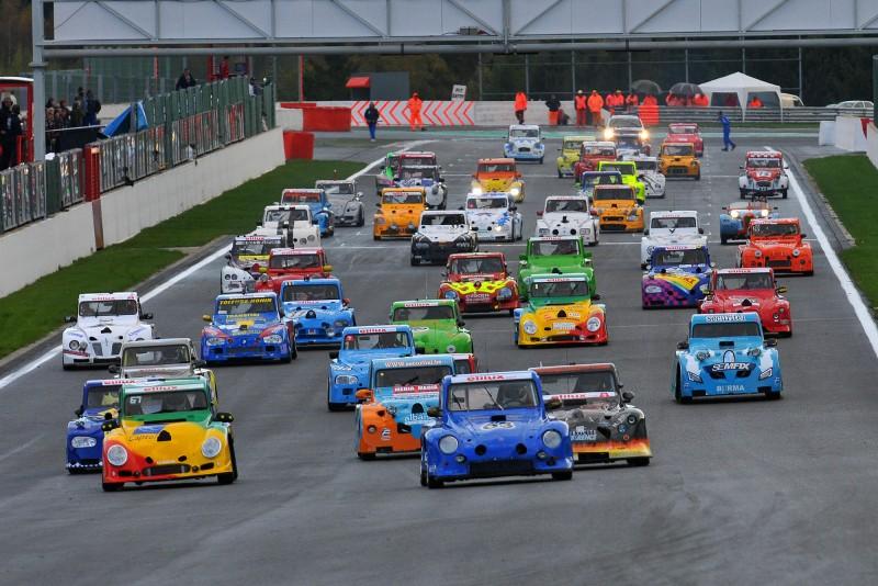 Course - Circuit de Spa-Francorchamps