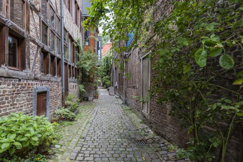 Cœur historique de Liège