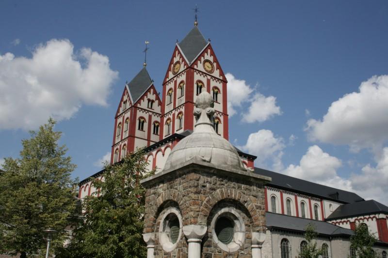 Eglise Saint-Barthélemy - Liège