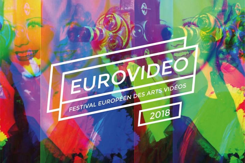 Festival EUROVIDEO 2018 - Liège