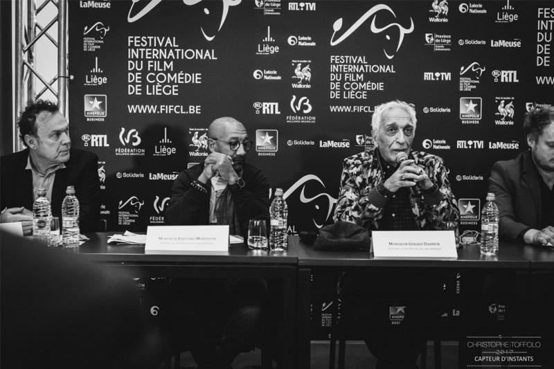 Festival International du Film de Comédie de Liège