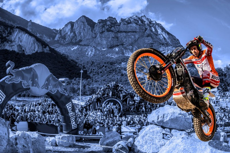 FIM Trial World Champion