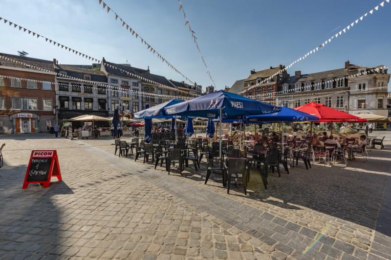 Grand-Place de Huy