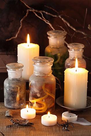 Histoire et remèdes populaire peket - Anthisnes © Avouerie d'Anthisnes