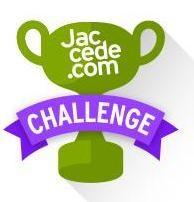 JACCEDE CHALLENGE