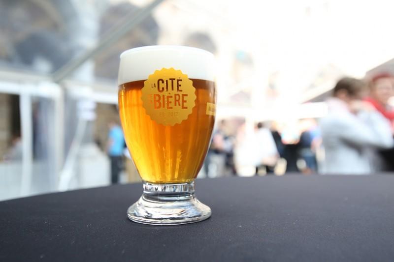 La Cité de la Bière à Liège