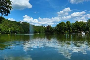 Lac de Warfaaz ©FTPL P.Fagnoul