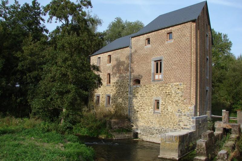 Moulin de Hosdent