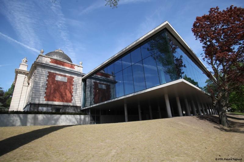 Musée de la Boverie - Liège