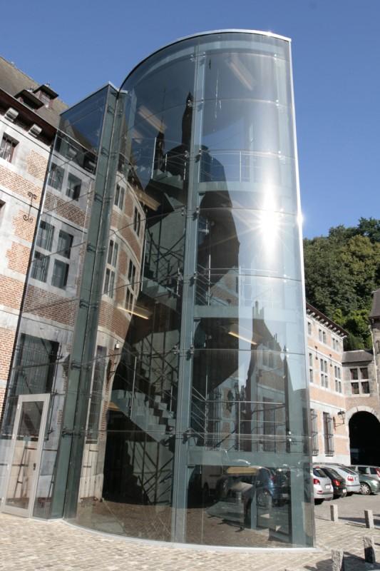 Musée de la Vie wallonne - Liège