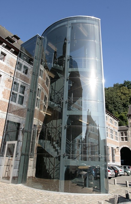 Le Musée de la Vie wallonne à Liège ©FTPL P.Fagnoul