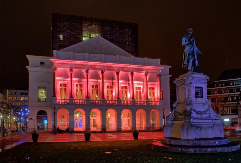 Opéra-Royal de Wallonie - Liège