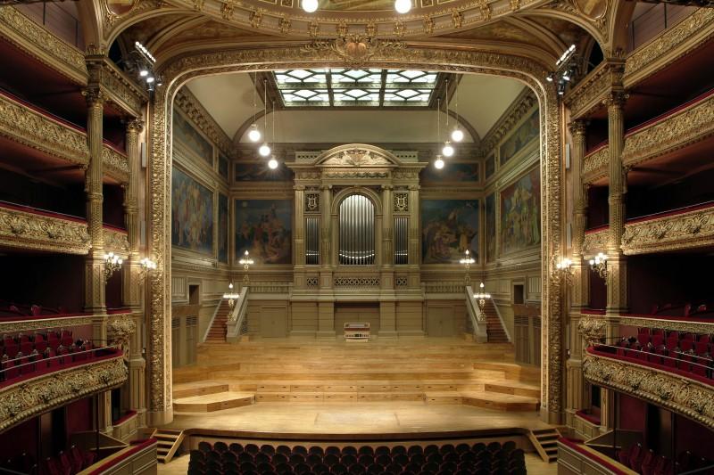 Orchestre Philharmonique de Liège