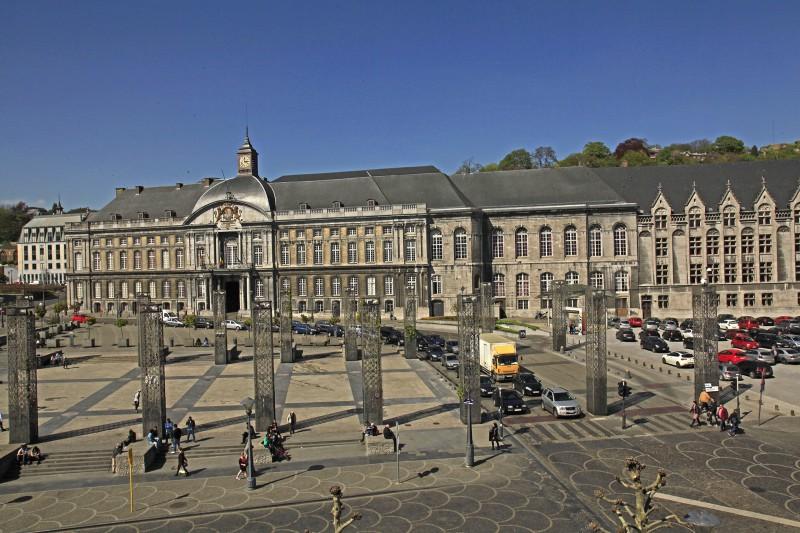Palais des Princes-Évêques de Liège