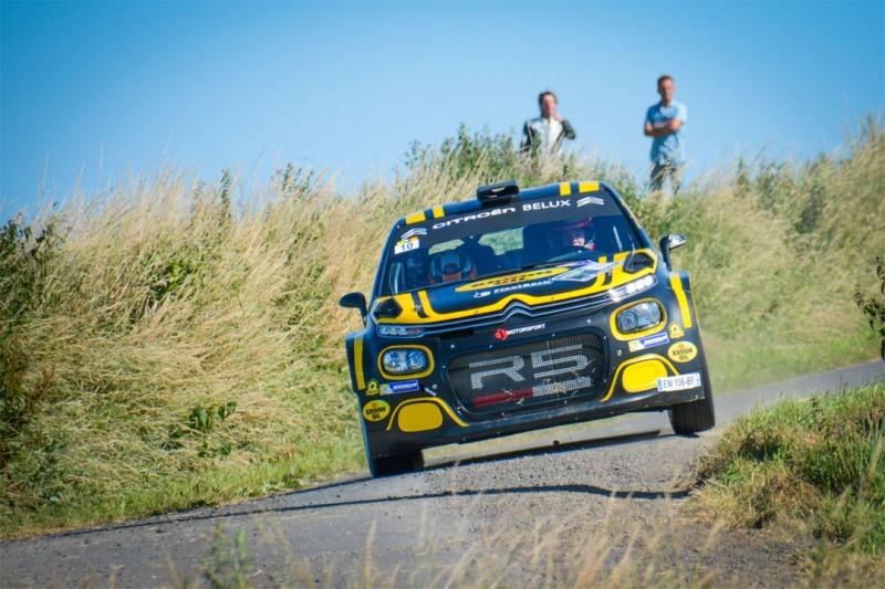 Rallye du Condroz 2018 - Huy