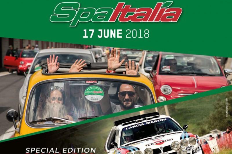 Spa Italia 2018