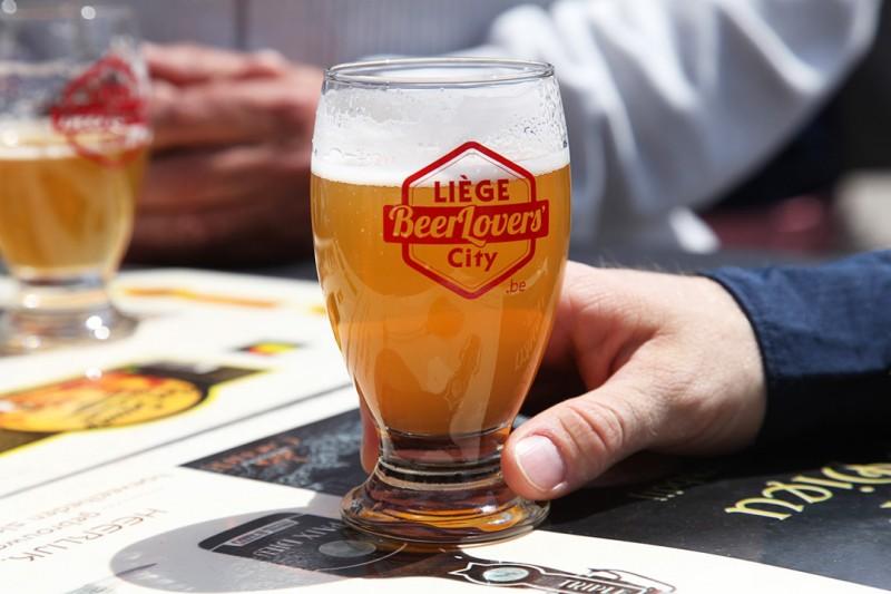 Summer BeerLovers Festival - Liège