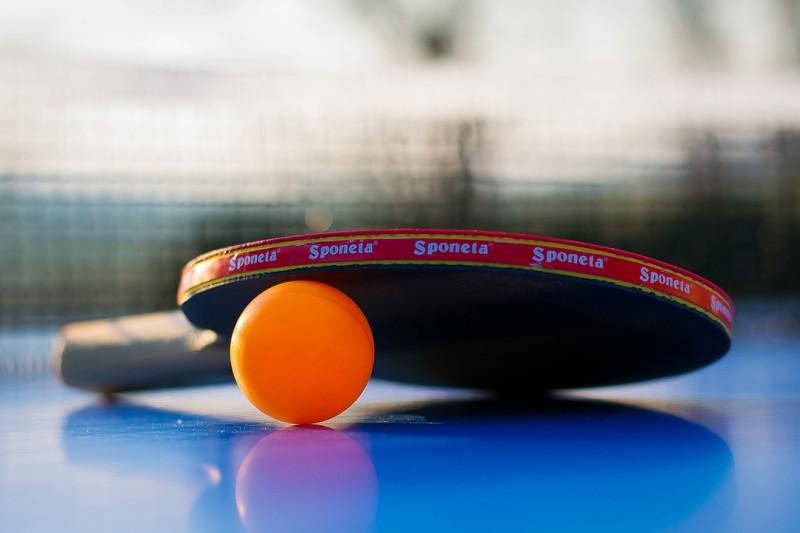 Tennis de table - Legends Tour 2018 à Waremme
