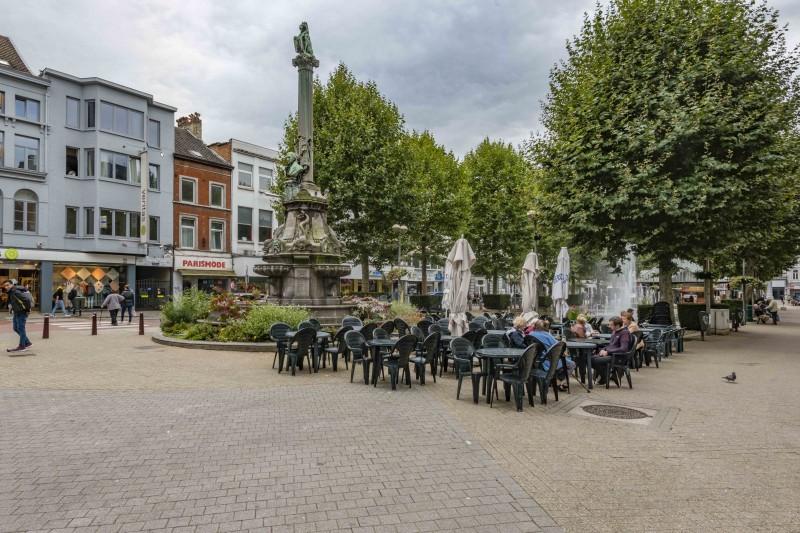 Terrasses - Verviers