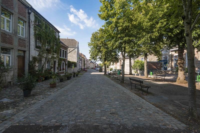 Village de Limbourg