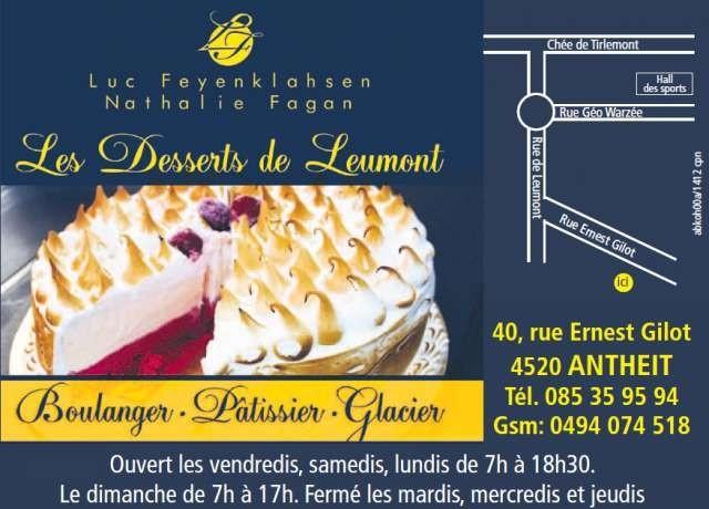 Leumont