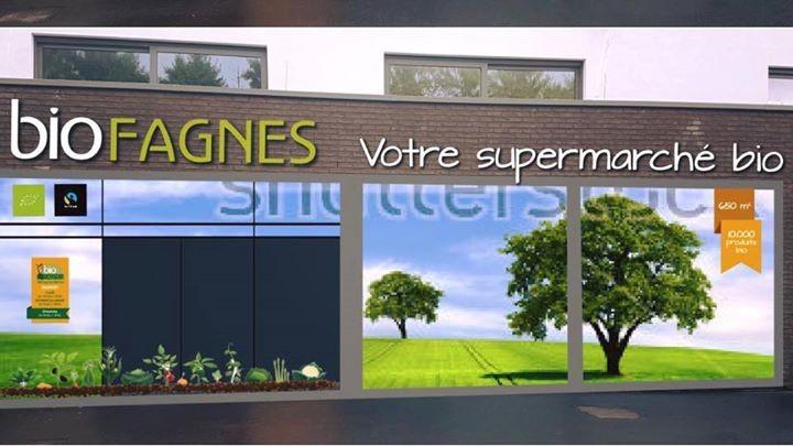 Bio Fagnes (Dolembreux)