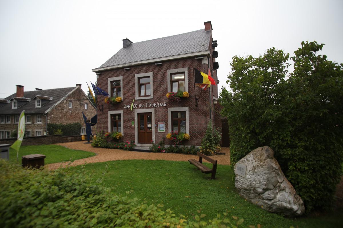 Office du Tourisme de Jalhay-Sart - Jalhay - Façade