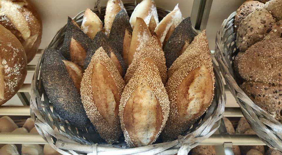 Boulangerie Honnay Galka
