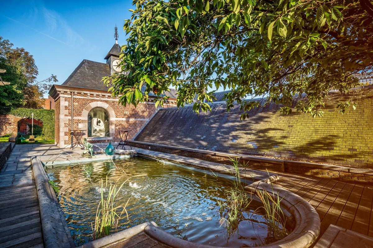 Brasserie C terrasse
