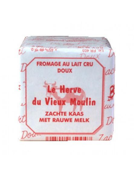 Fromage de herve vieux moulin