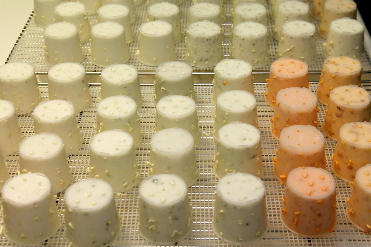 Preparation-fromage-chevre