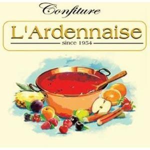 Confiture Ardennaise