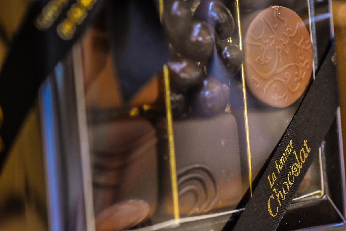 Soumagne femme chocolat DSC_1572 © FTPL Mfred DODET