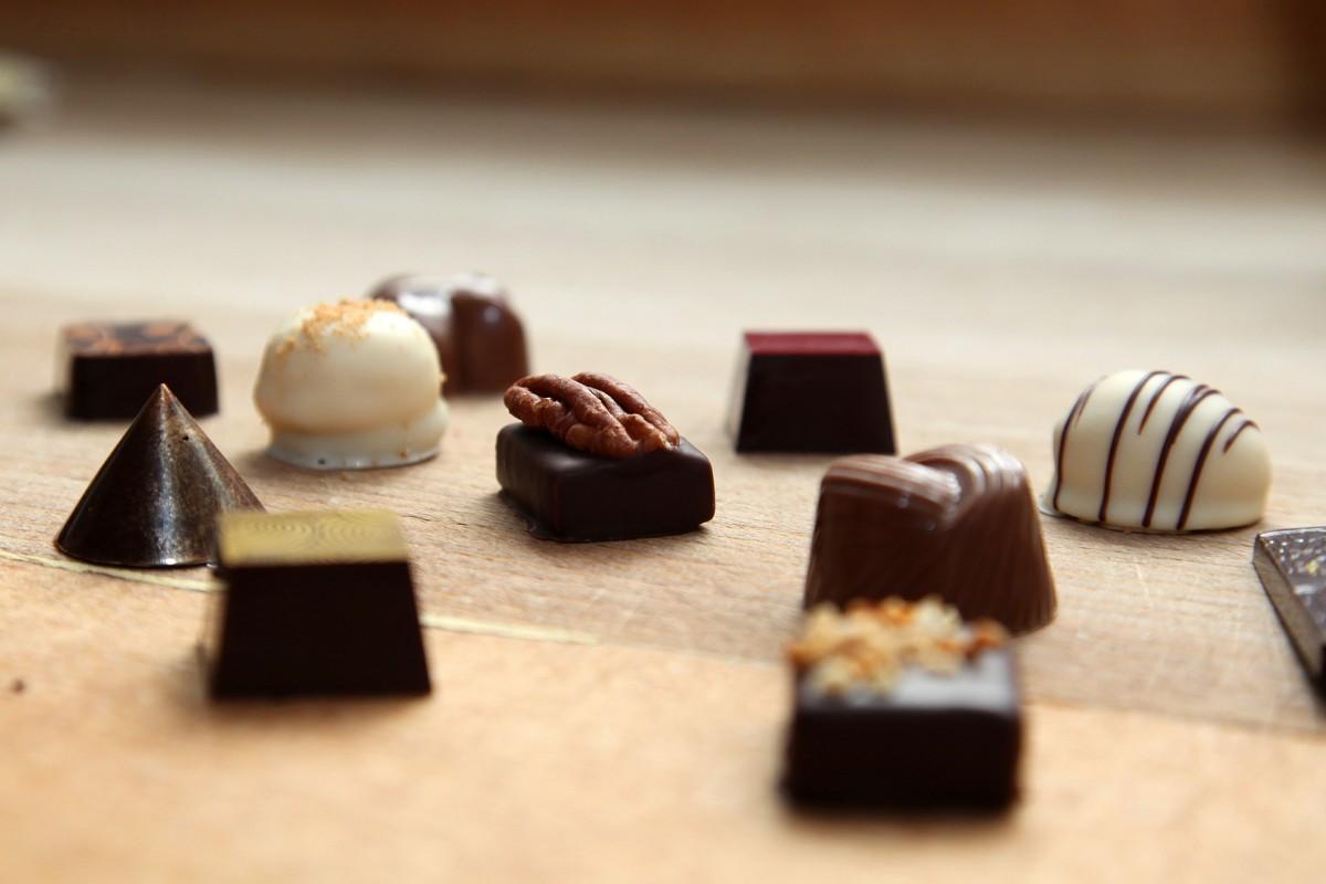 Assortiment-chocolat